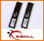Recensione G.Skill Extreme Series / DDR2 PC8000 Dual Channel